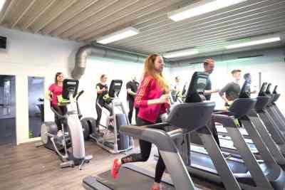 Vita Sports Cardio 1