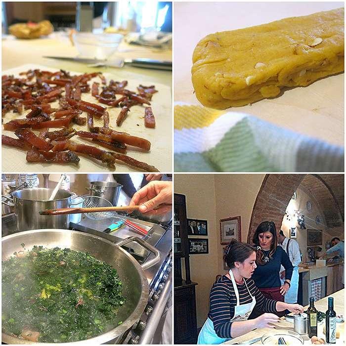dove mangiare provincia Arezzo