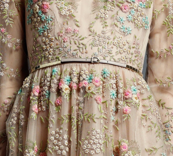 Hobby troppo difficili: embroidery art, ovvero il ricamo