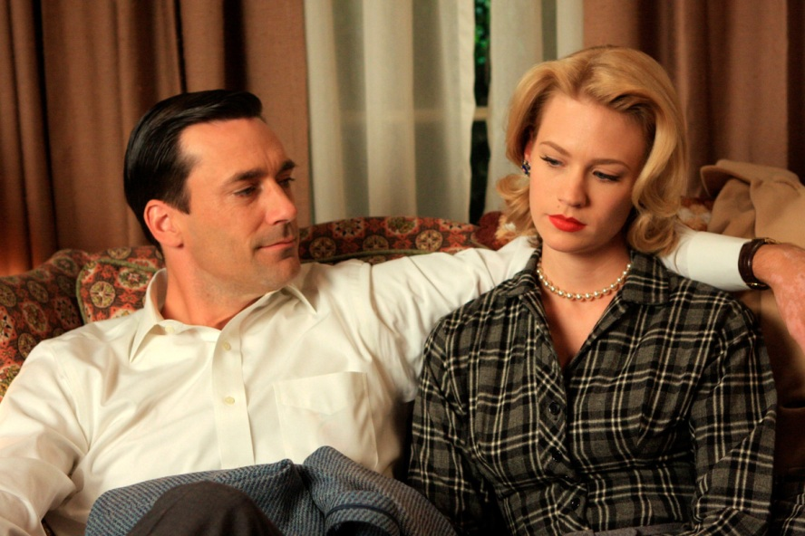 Mad Men nostalgia