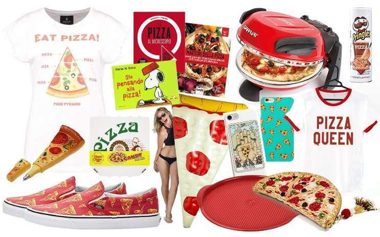 La pizza salverà il mondo