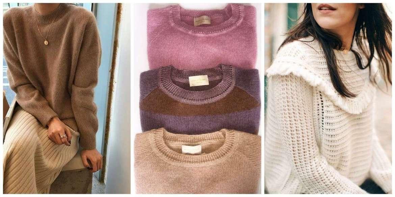 dove comprare i maglioni di lana
