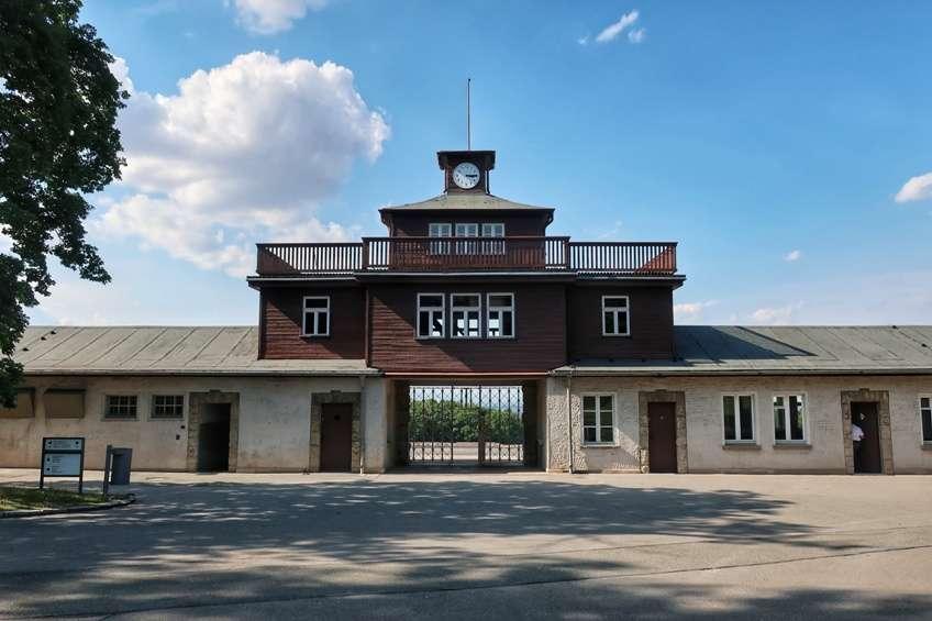 Cosa vedere a Weimar e Eisenach - il campo di concentramento di Buchenwald