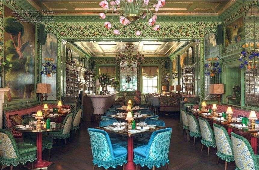 Annabel's Londra