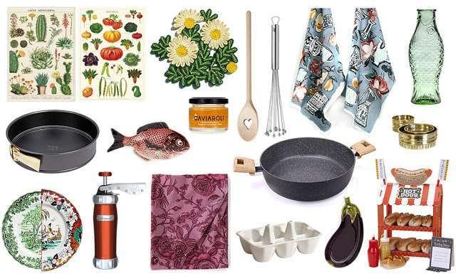 Idee Shopping: oggetti del desiderio per la cucina   Vita su ...