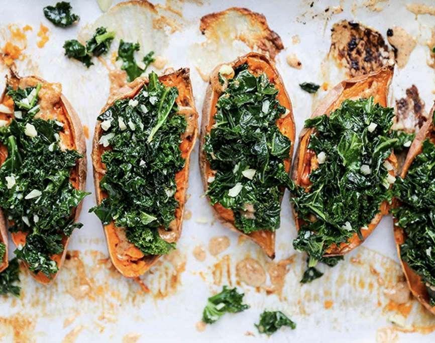 ricette per mangiare sano