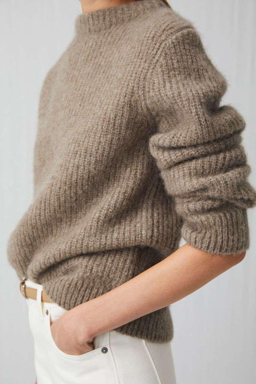 outlet store 2fd8e 84c87 Che inverno sarebbe senza i maglioni di lana | Vita su Marte