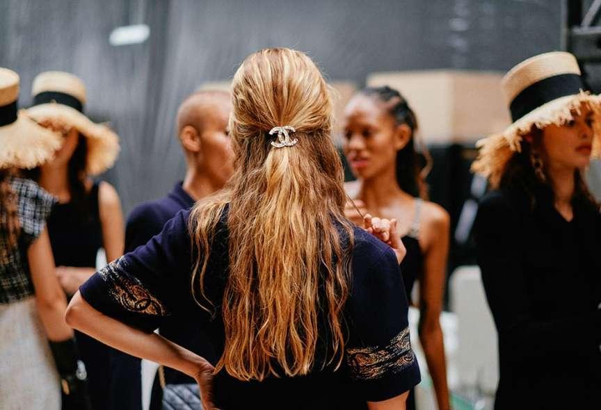 Foto di capelli corti medi e lunghi