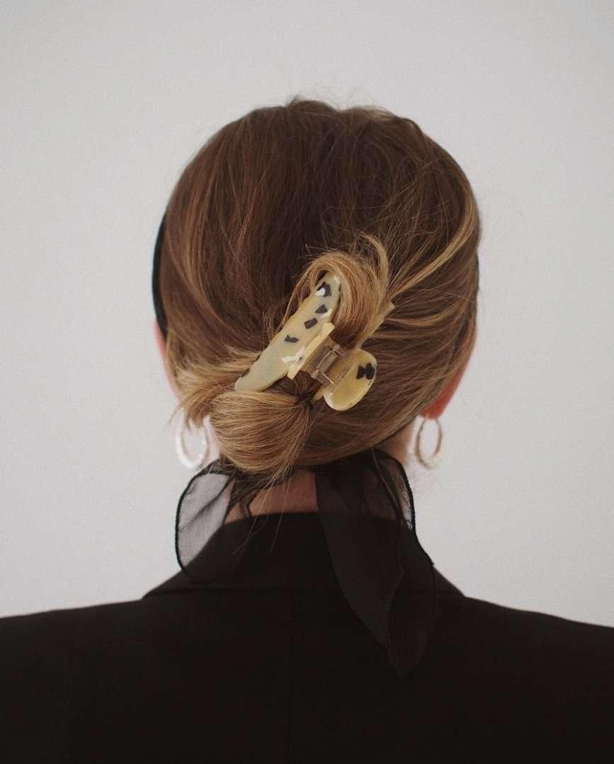 pinza per i capelli