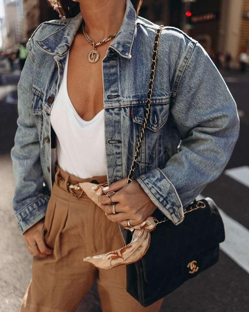 Come vestirsi in città