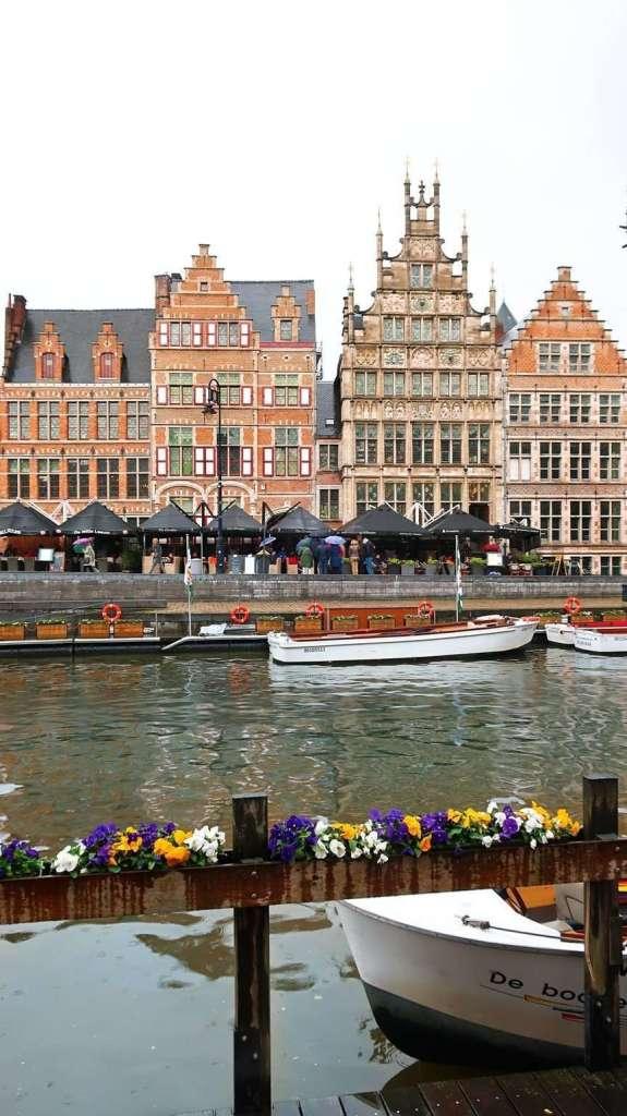 Cosa vedere a Gent nelle Fiandre
