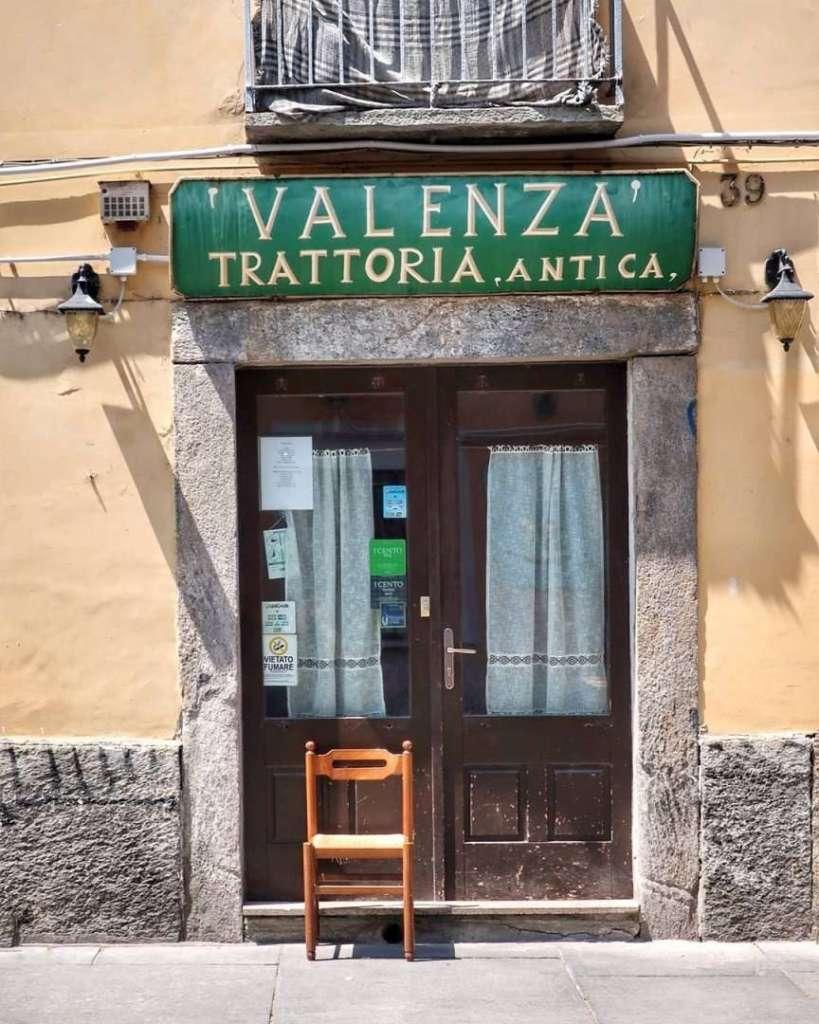 cose da fare sempre a Torino: mangiare nelle piole
