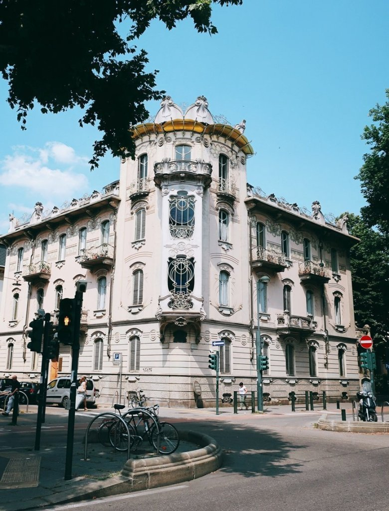 cose da fare sempre a Torino: passeggiare a Cit Turin