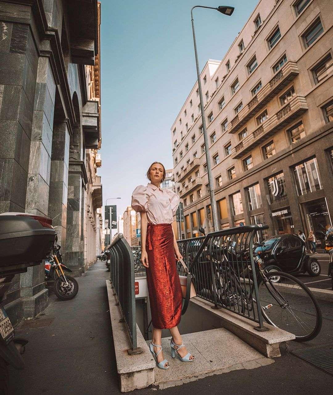 Settimana della Moda di Milano