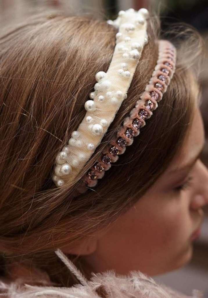 Accessori moda per i capelli