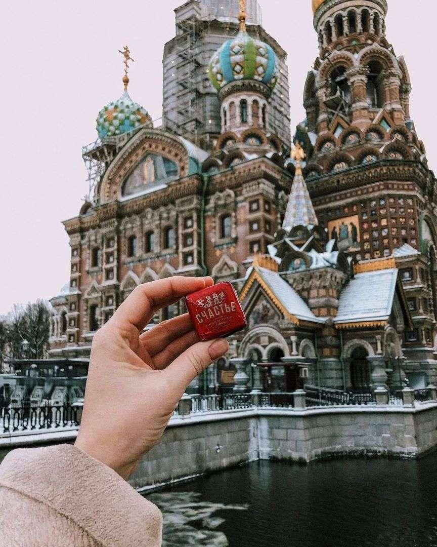 cosa vedere a San Pietroburgo