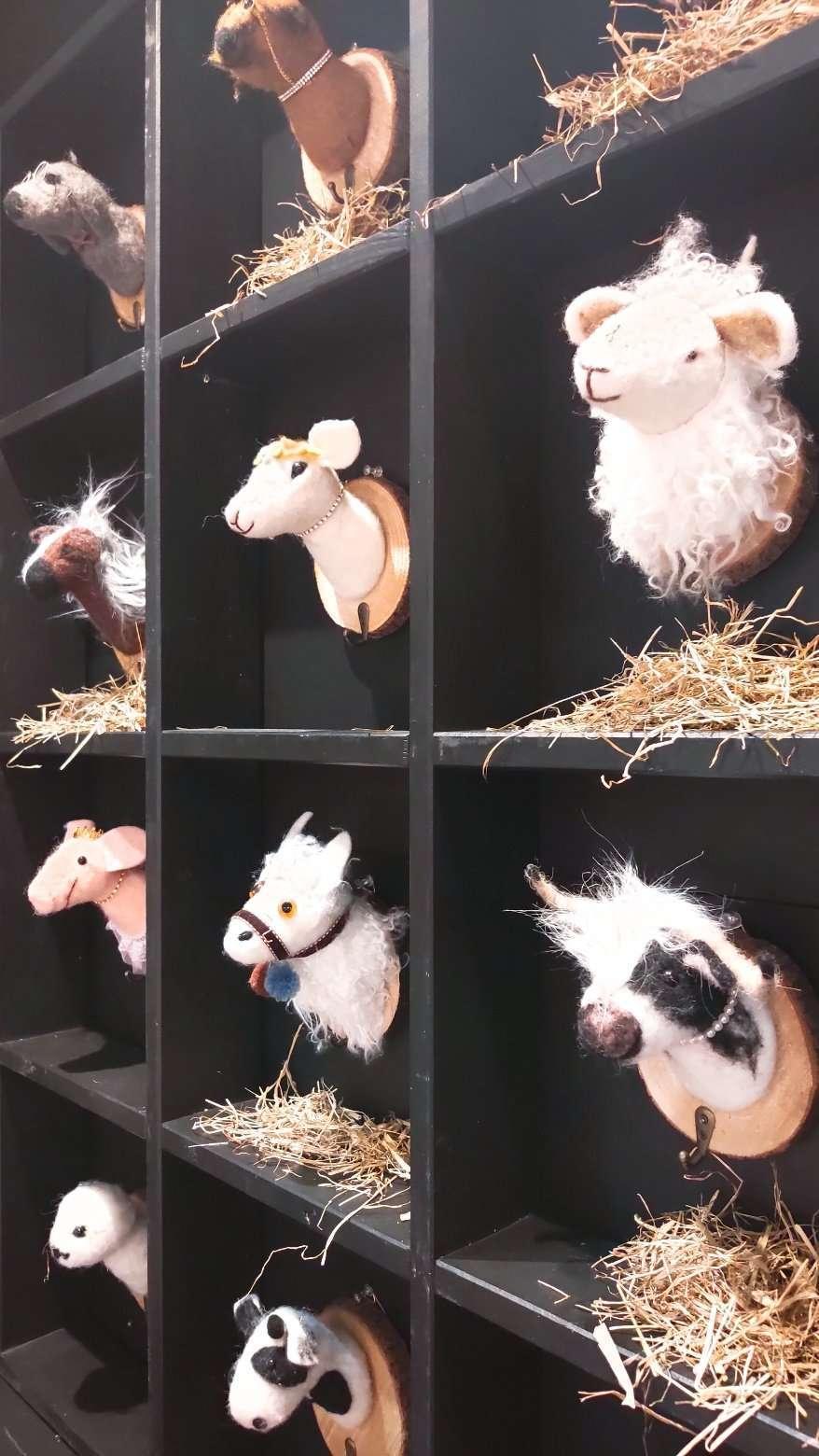 animali appendini