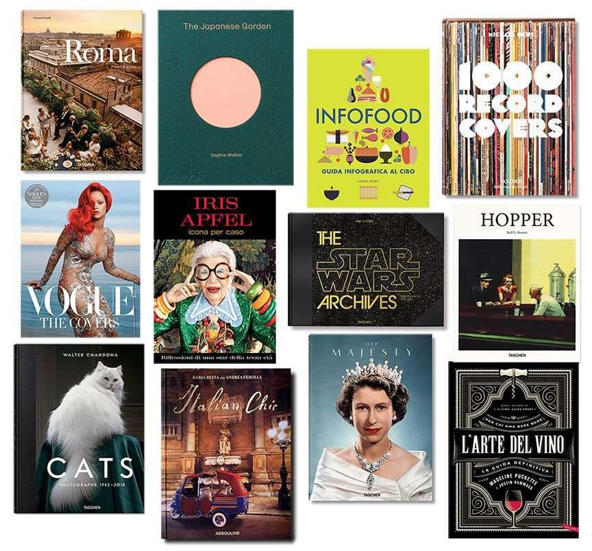 libri belli coffee table book