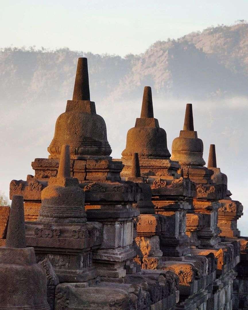 luoghi da scoprire in Indonesia