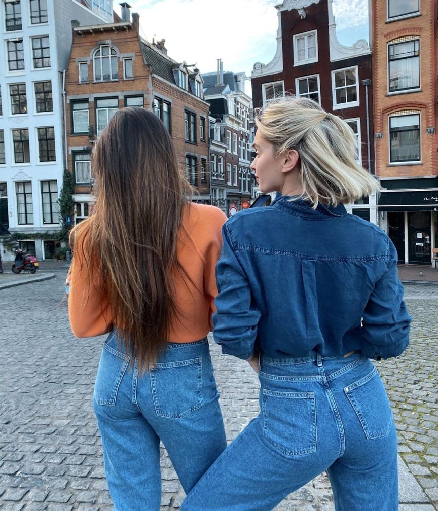 tendenze jeans 2020