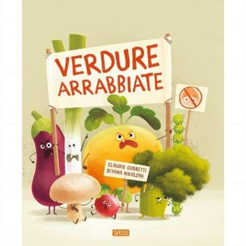 verdure arrabbiate libro