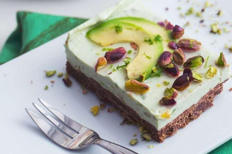 ricette healthy con l'avocado