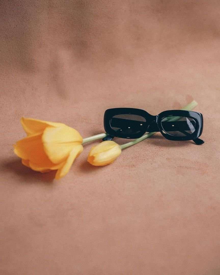 occhiali moda rettangolari