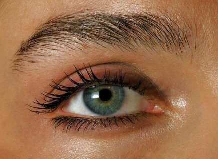rilassare muscoli oculari