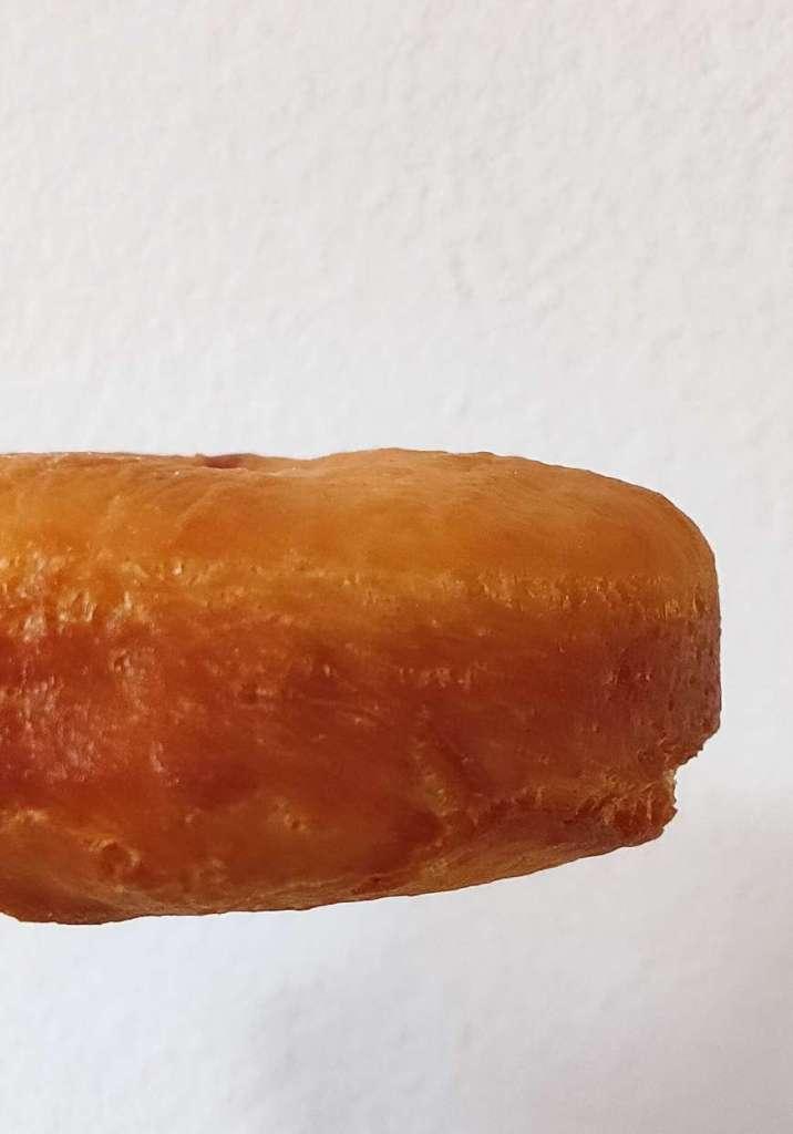 ricetta donut americani