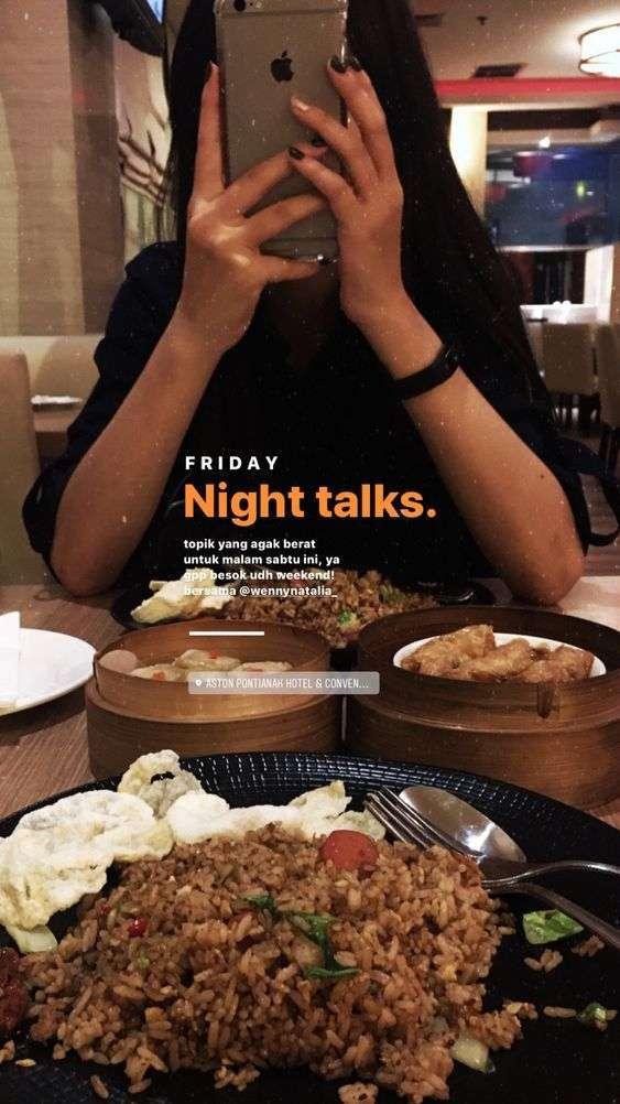 idee grafiche storie instagram