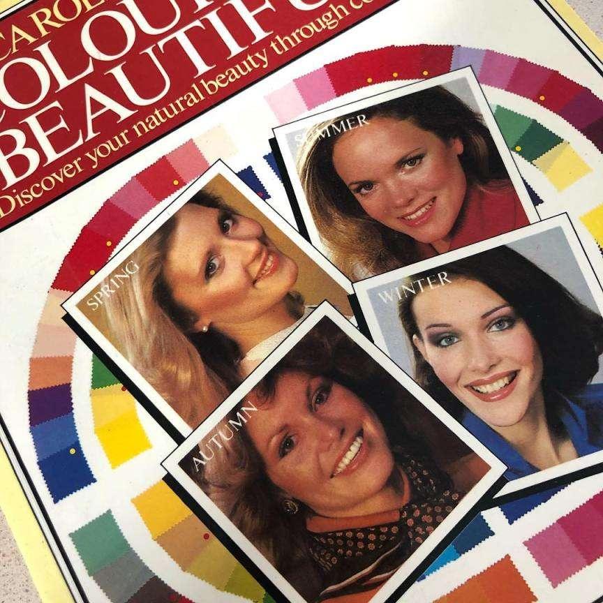 libro armocromia