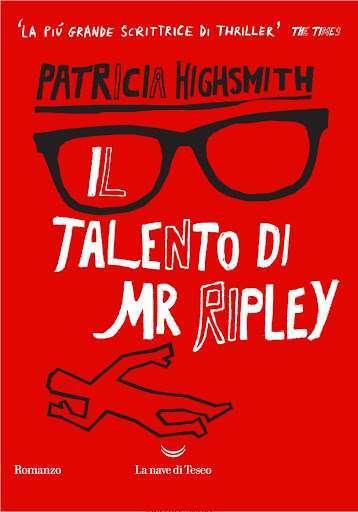 look il talento di mr ripley