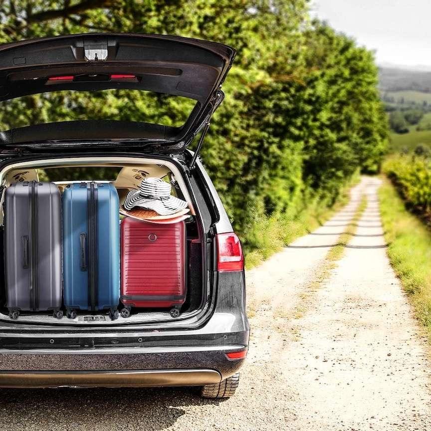 valigie belle per partire