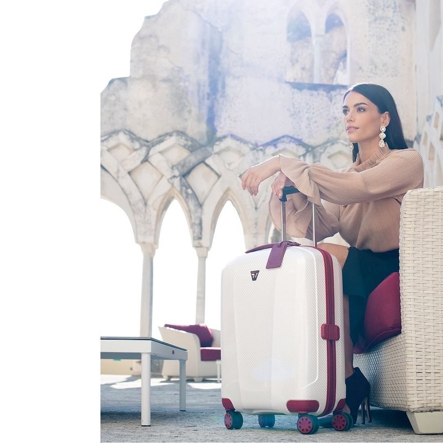 valigie belle di Roncato