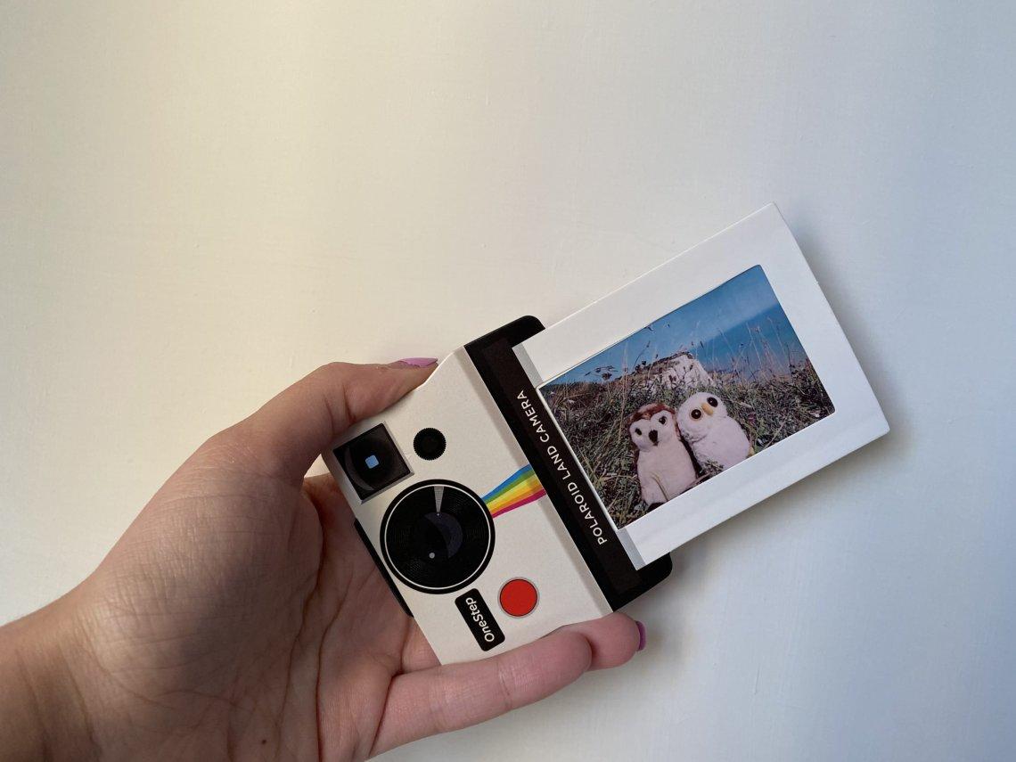stampante polaroid
