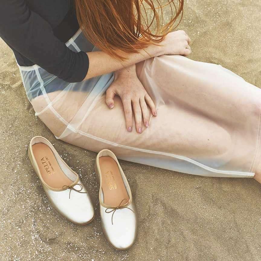 moda ballerine