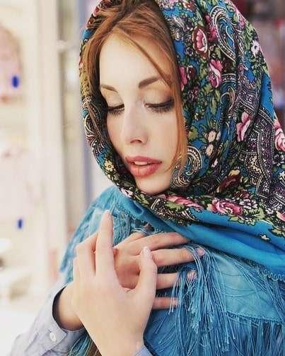 segreti di bellezza delle donne russe