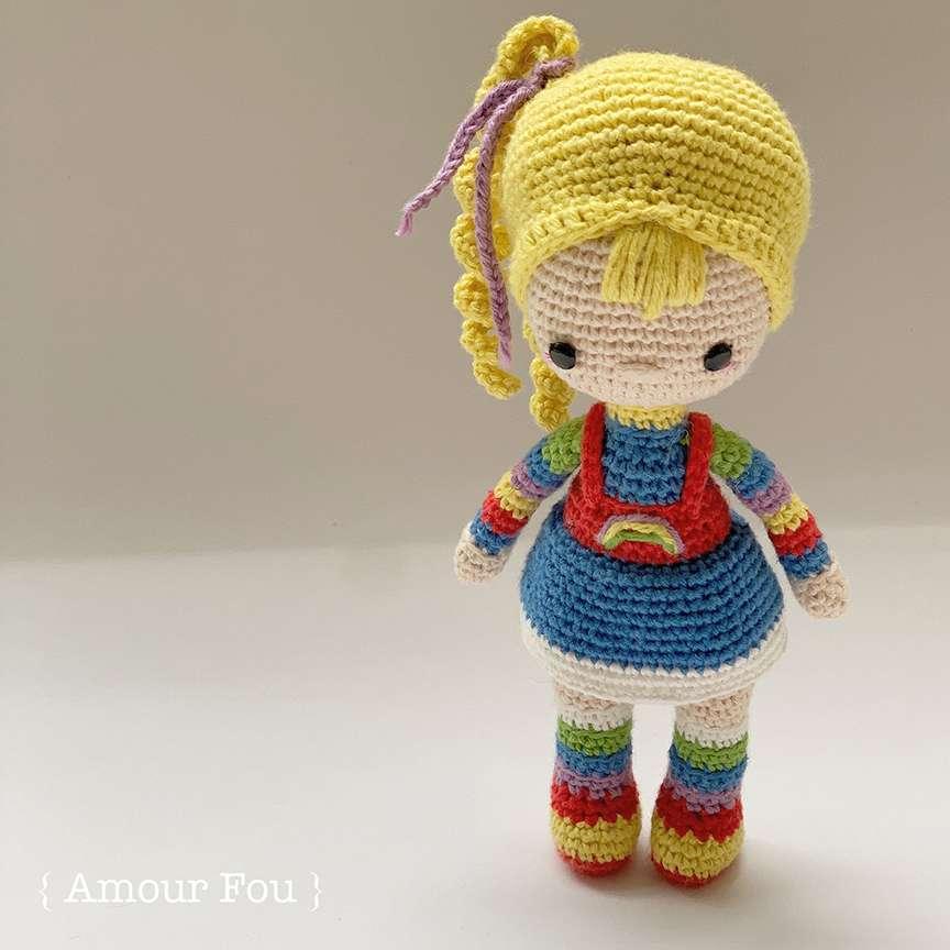 amigurumi handmade