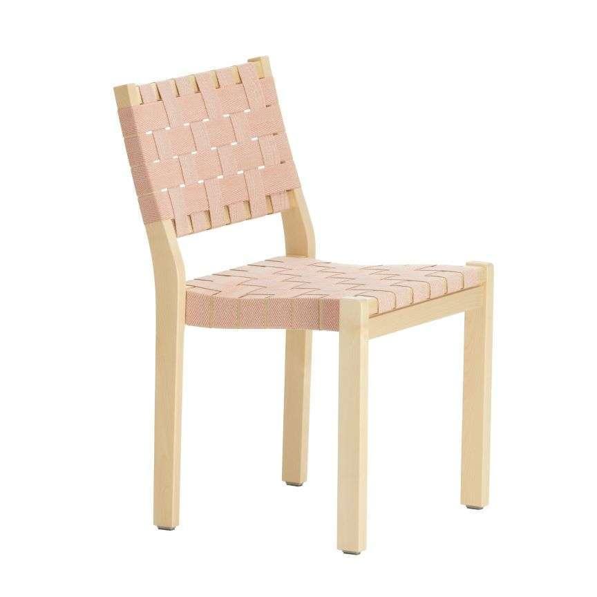 chair 611 artek