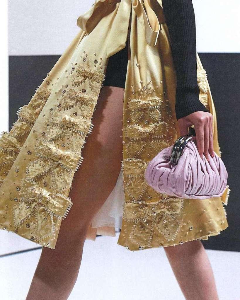 moda sobrietà