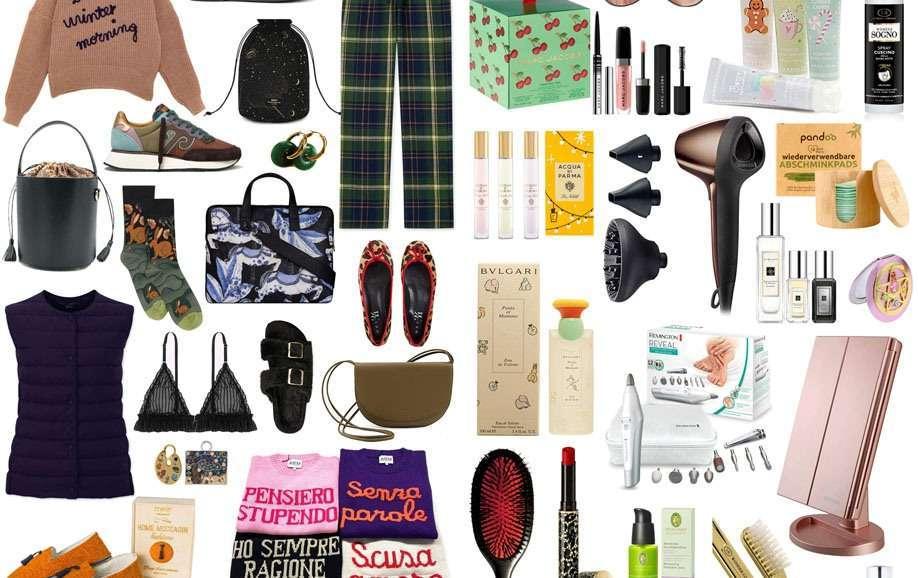 idee regalo donna moda e beauty