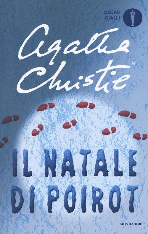 libro natale agata christie