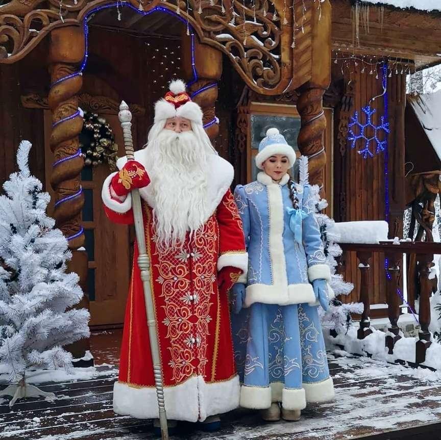 tradizioni di natale dal mondo russia