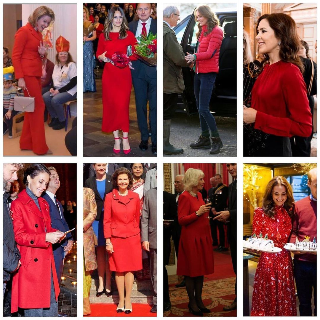 look reali in rosso