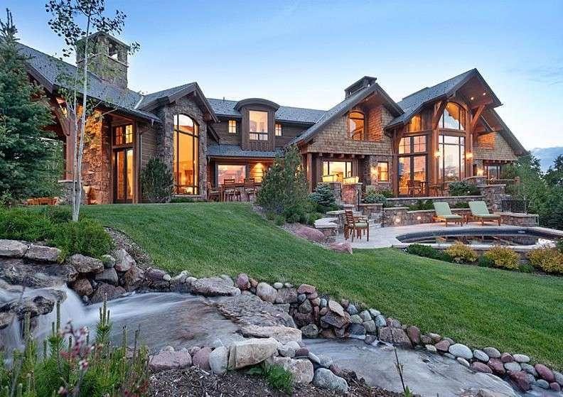Case più belle del mondo