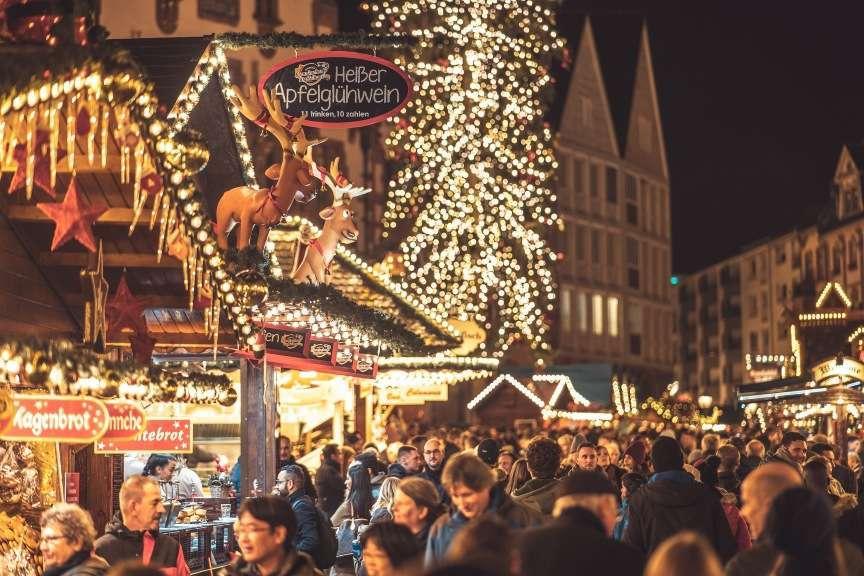tradizioni di natale dal mondo germania