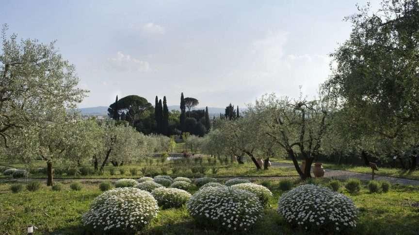 giardino di santa maria novella