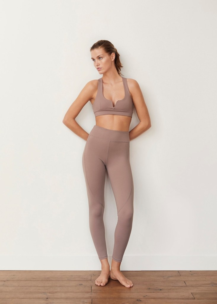 abbigliamento fitness