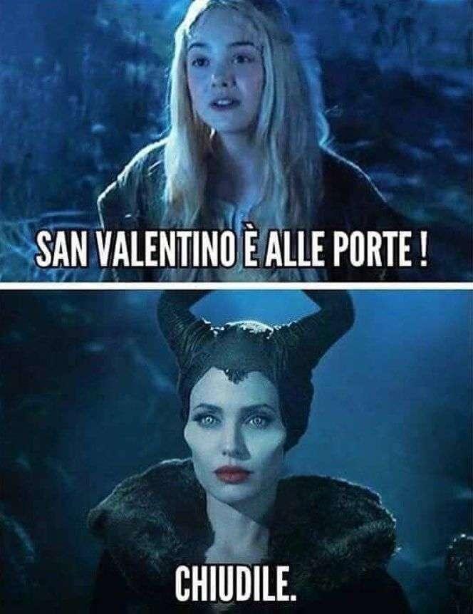meme san valentino