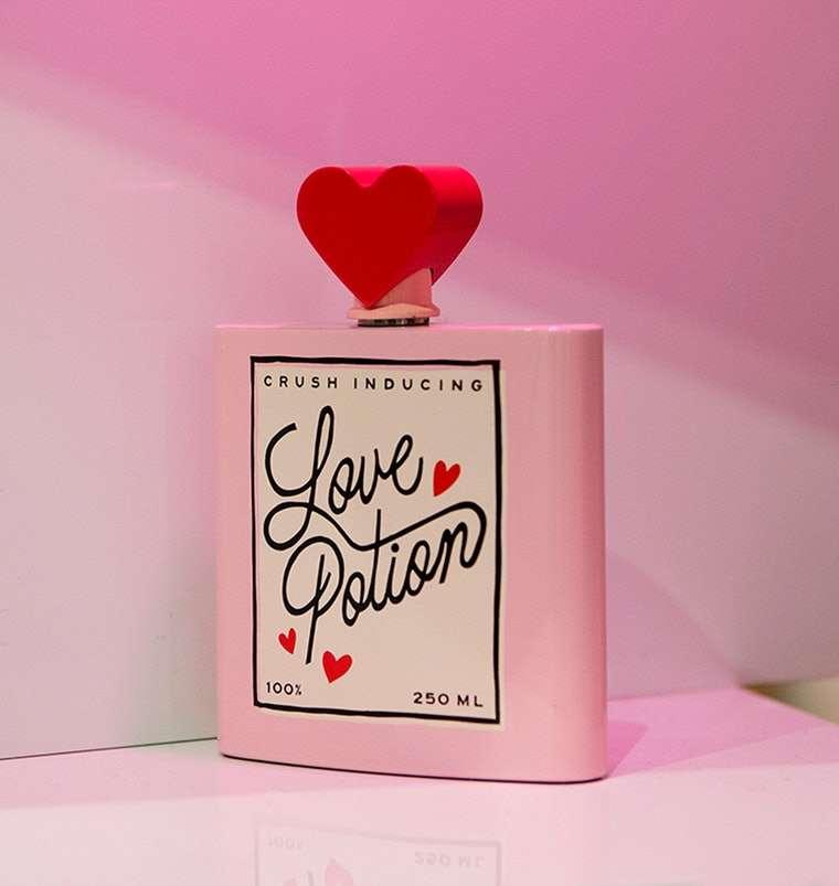profumo love potion